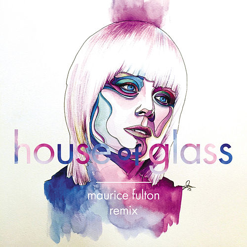 House of Glass (Maurice Fulton Remix) by Roisin Murphy