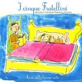 I cinque fratellini (Storie della buonanotte) by Giovanni Caviezel