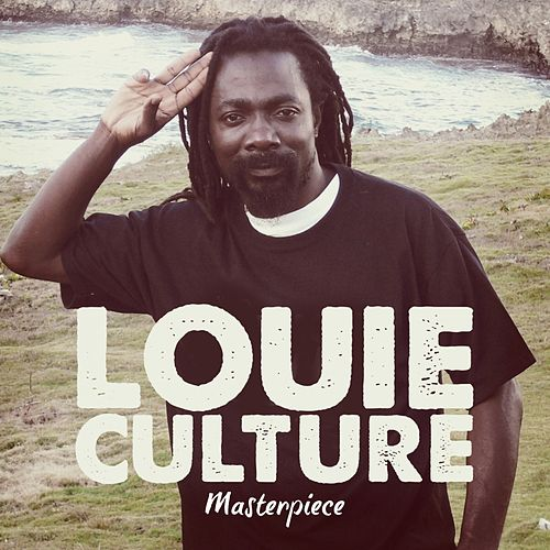 Louie Culture : Masterpiece by Louie Culture
