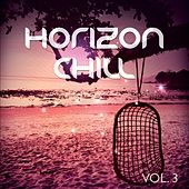 Horizon Chill, Vol. 3 (Relaxed Chill Out & Ambient Moods ) by Various Artists
