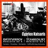 Russian Music - Vol. 2: Tchaikovsky, Prokofiev, Shchedrin, Scriabin, Rimsky-Korsakov (Cyprien Katsaris Archives) by Various Artists