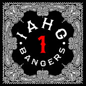 I'm A House Gangster Bangers #1 by Various Artists