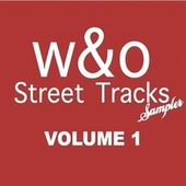 Street Tracks Sampler, Vol. 1 by Various Artists