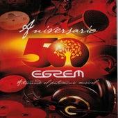 50 Aniversario Egrem (Vol. IV) by Various Artists