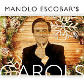 Manolo Escobar's Carols by Manolo Escobar