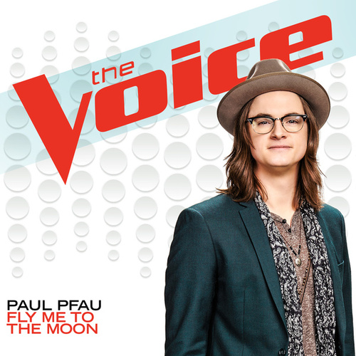 Fly Me To The Moon by Paul Pfau