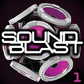 Sound Blast 1 by Various Artists