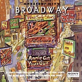 Greatest Hits: Broadway by Various Artists