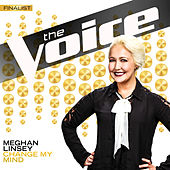 Change My Mind by Meghan Linsey