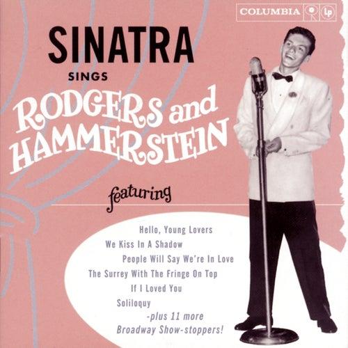 Sinatra Sings Rodgers & Hammerstein by Frank Sinatra