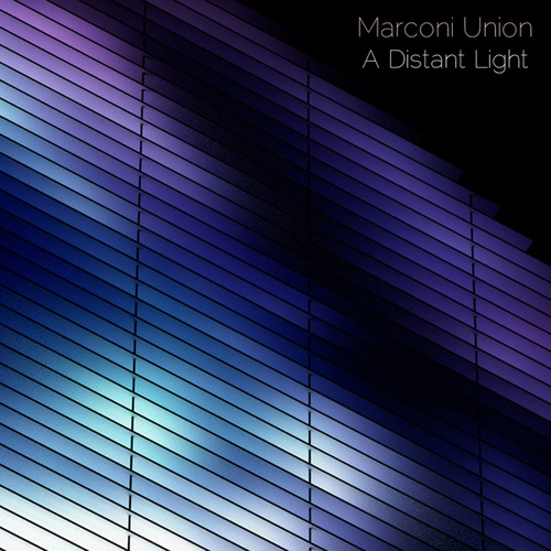A Distant Light by Marconi Union