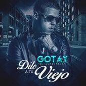 Dile a Tu Viejo by Gotay