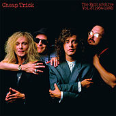 The Epic Archive, Vol. 3 (1984-1992) von Cheap Trick