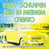 Heut' schlafen wir in meinem Cabrio by Die Schornsteinfeger