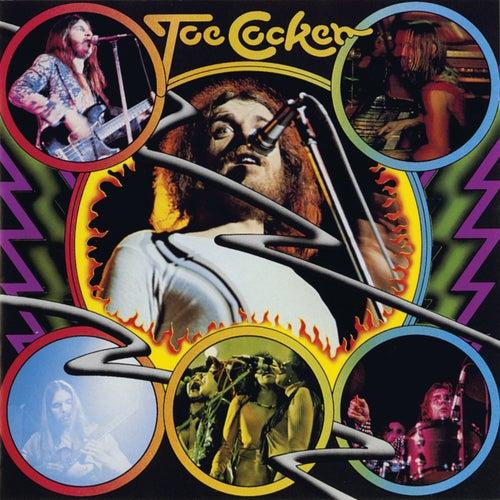 Joe Cocker by Joe Cocker