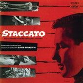 Staccato by Elmer Bernstein