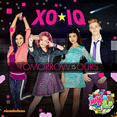 Tomorrow Is Ours by Xo-Iq