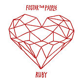Ruby von Foster The People