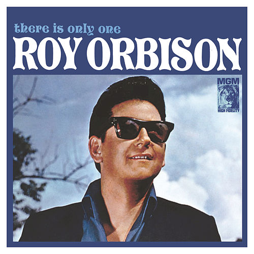 There Is Only One Roy Orbison by Roy Orbison