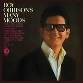 Roy Orbison's Many Moods by Roy Orbison