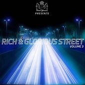 Rich & Glorious Street, Vol. 3 by Various Artists