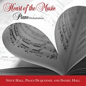 Heart of the Music by Various Artists