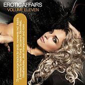 Erotic Affairs, Vol. 11 - Sexy Lounge Tracks for Erotic Moments by Various Artists