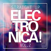 Straight Up Electronica! Vol. 2 by Various Artists