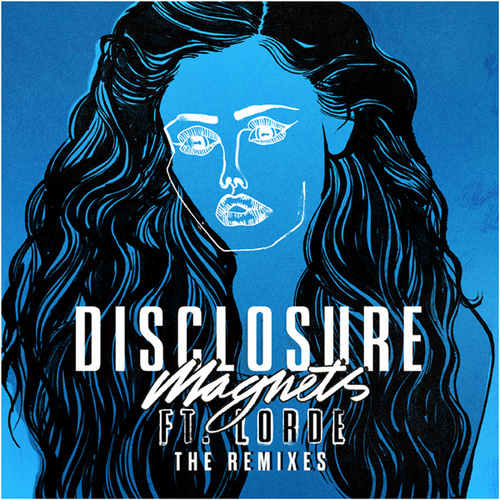 Magnets by Disclosure