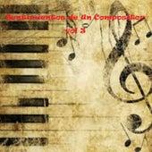 Sentimientos de un Compositor, Vol. 3 by Various Artists
