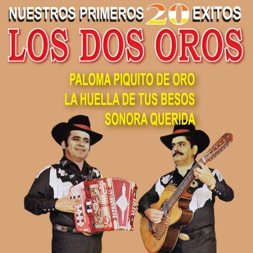 Nuestros Primeros 20 Éxitos by Los Dos Oros