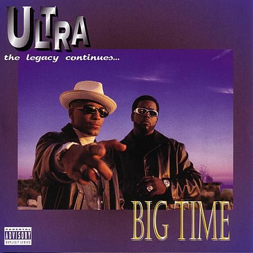 Big Time by Ultra