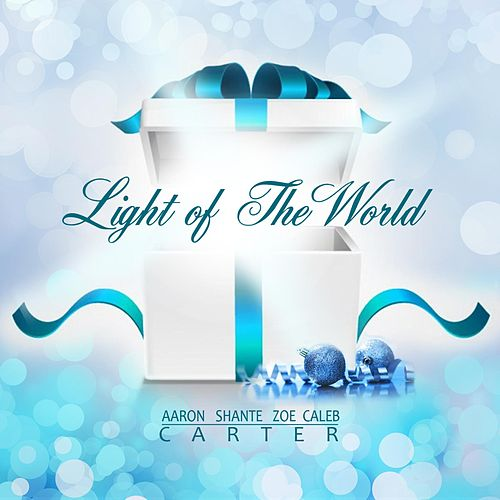 Light of the World (feat. Zoe Carter & Caleb Carter) by Aaron Carter