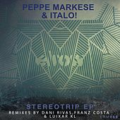 Stereotrip EP by Peppe Markese and Italo!