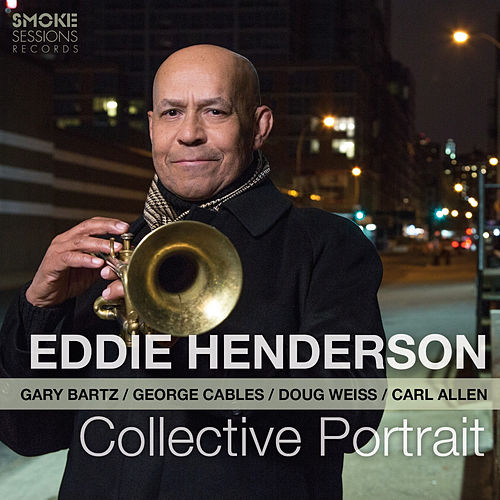 Collective Portrait by Eddie Henderson