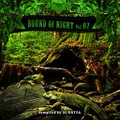 Round of Night, Vol. 2 (Compiled by DJ Hatta) by Various Artists