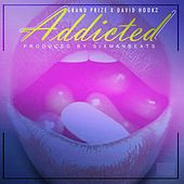 Addicted (feat. David Hookz) by Grand Prize