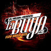 Dj Nelson Presenta: La Buya Vol. 1 by Various Artists