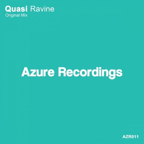 Ravine by Quasi