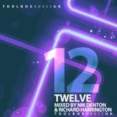 Twelve - EP by Various Artists