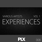 Experiences, Vol. 1 by Various Artists