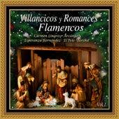 Villancicos y Romances Flamencos Vol. 1 by Various Artists
