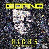 High 5 (Best of G! 2010 - 2015) by Various Artists