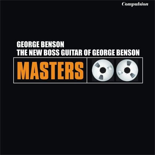 The New Boss Guitar of George Benson von George Benson