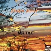 Broken Mirror by Mr. Tac