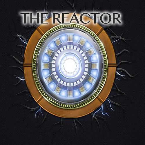 The Reactor by Alex Brown