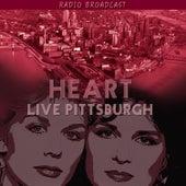 Heart Live Pittsburgh von Heart
