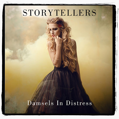 Storytellers: Damsels In Distress by Hollywood Actors