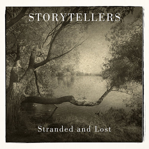 Storytellers: Stranded and Lost by Hollywood Actors