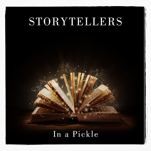 Storytellers: In a Pickle by Hollywood Actors
